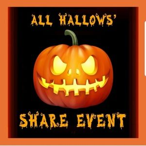 Other - All Hallow's Share Event